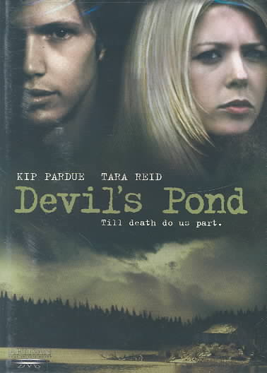DEVIL'S POND BY REID,TARA (DVD)